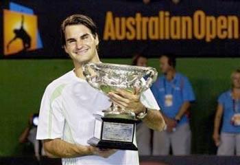 Số 1 vẫn phải là Roger Federer! - 1