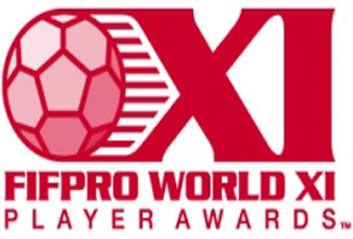 Ronaldinho tiếp tục được vinh danh tại FIFPro - 1