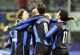 """Sau """"Hùm xám"""", đại gia Inter có mặt! - 1"""