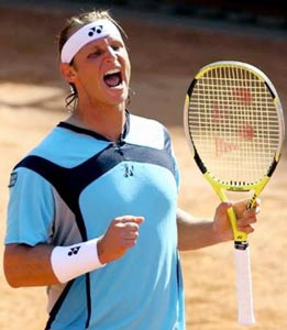 Federer - Nadal, cuộc đối đầu định mệnh - 1