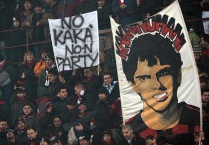 Quyền Chủ tịch Milan bị doạ giết vì định bán Kaka - 3
