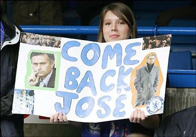 Ai sẽ thay Scolari ngồi vào ghế nóng Chelsea? - 2