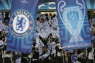 Ngược dòng thành công, Chelsea tiễn biệt Porto - 1