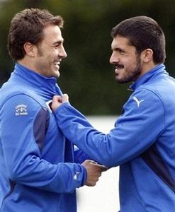 Loại 4 cầu thủ, Donadoni chốt danh sách ĐT Ý - 1
