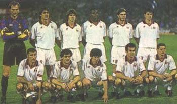 Athens 1994 - Kỷ niệm đẹp của người Milano - 2