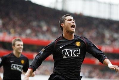 """""""Chelsea phải ngăn cản Ronaldo bằng mọi giá"""" - 1"""