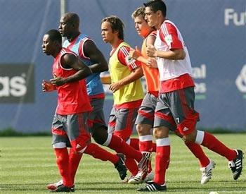 Thần đồng Adu từ chối Inter tìm tới Benfica - 1