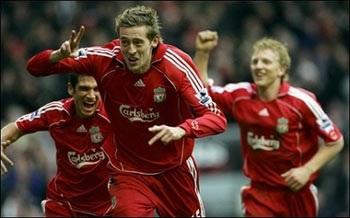 Liverpool hớn hở với chiến thắng kỷ lục - 1