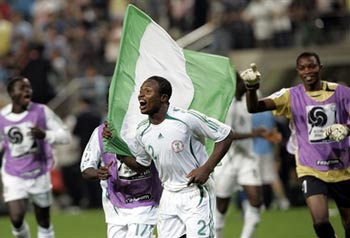 Đại bàng Nigeria vô địch U17 thế giới - 5