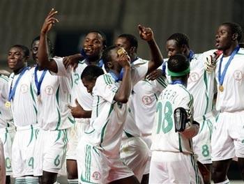 Đại bàng Nigeria vô địch U17 thế giới - 6