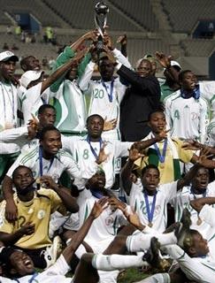 Đại bàng Nigeria vô địch U17 thế giới - 7