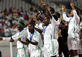 Đại bàng Nigeria vô địch U17 thế giới - 8