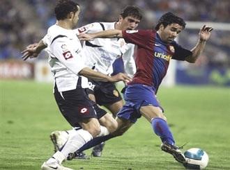 Barcelona lật ngược tình thế - 2