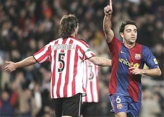 Eto'o lập công giúp Barca thắng ấn tượng - 1
