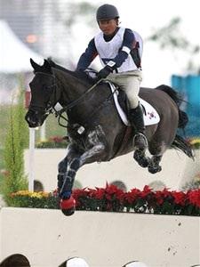 Một VĐV cưỡi ngựa tử nạn tại ASIAD 15 - 1