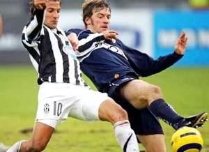 Đội hình tiêu biểu Serie A vòng 19  - 2