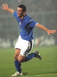 """Materazzi khiến Italia mất chiến thắng, Henry giúp Pháp """"rửa hận"""" - 1"""
