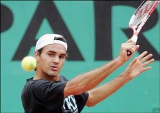 Federer, Nadal tránh được các cựu vương - 1