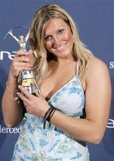 Vinh quang dành cho Roger Federer - 1