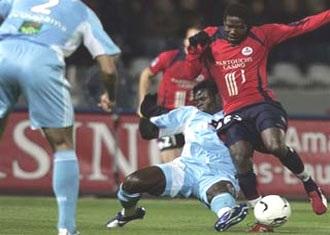 "Marseille ""rơi"" tự do, Monaco đại thắng - 1"