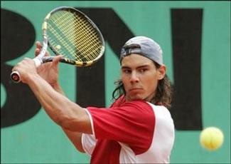 Federer, Nadal tránh được các cựu vương - 2