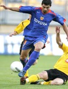 Những tài năng không đợi tuổi tại Liga - 1