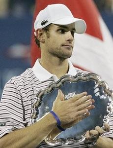 """""""Vua"""" Roger Federer lần thứ 3 liên tiếp đăng quang - 2"""