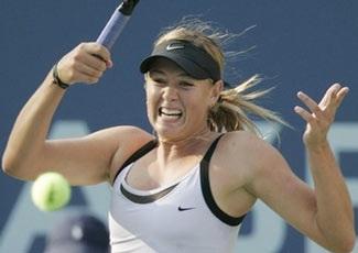 Đánh bại hạt giống số 1, Sharapova vào chung kết gặp Henin - 1
