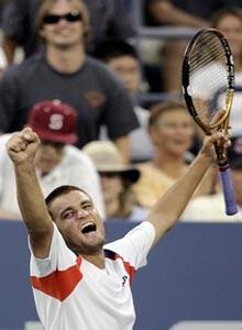 Nadal bất ngờ bị loại - 1