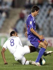"""Đêm """"tệ hại"""" của Ronaldo và Real Madrid - 1"""