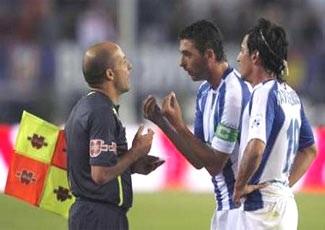 """Đêm """"tệ hại"""" của Ronaldo và Real Madrid - 3"""