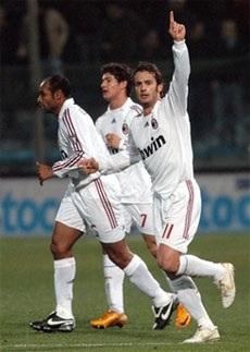 """Fabregas:""""Chúng tôi chẳng ngại Milan"""" - 1"""
