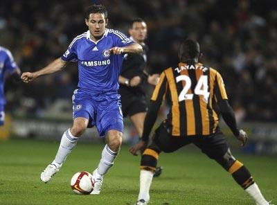 Chelsea, Liverpool: Thắng để bám đuổi - 1