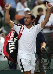 """Federer và Sharapova lại """"chung đường"""" - 1"""