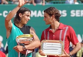 """Federer thêm một lần """"quy phục"""" trước Nadal - 2"""
