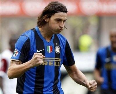 """Inter lên kế hoạch """"chèo kéo"""" Eto'o  - 2"""