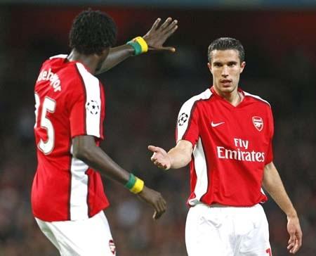 Arsenal khủng hoảng hàng công trước trận gặp Liverpool - 1