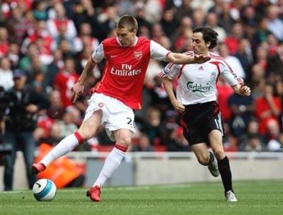 """Tham vọng của Liverpool đụng """"bài toán khó"""" Arsenal - 2"""