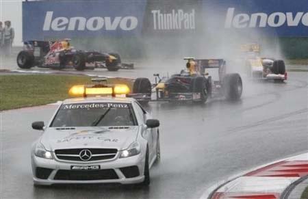 """Red Bull """"bùng nổ"""", Ferrari vẫn """"trắng tay"""" - 1"""
