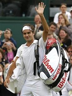 Những ấn tượng rất... Wimbledon - 3