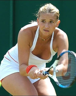 Những ấn tượng rất... Wimbledon - 1