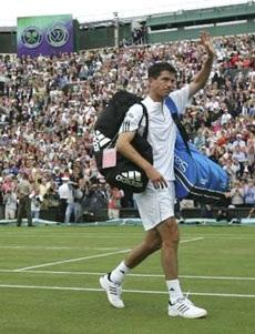 Những ấn tượng rất... Wimbledon - 7