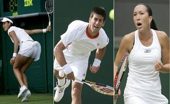 Những ấn tượng rất... Wimbledon - 5