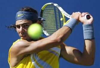 Dấu ấn nhà Williams, bản lĩnh Nadal - 2
