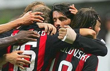 Khởi đầu mỹ mãn cho Milan - 2