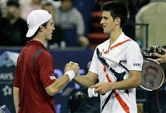 Nadal thất thủ, Djokovic hết cơ hội - 2