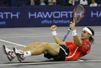 Nadal thất thủ, Djokovic hết cơ hội - 1