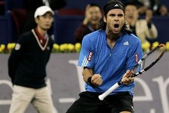 Federer lần đầu tiên thất bại tại vòng bảng Masters Cup - 1