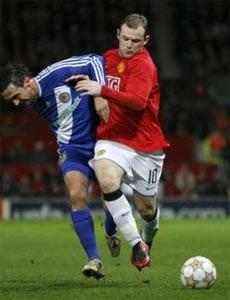 """Rooney được dịp """"nổ sướng mồm"""" - 1"""