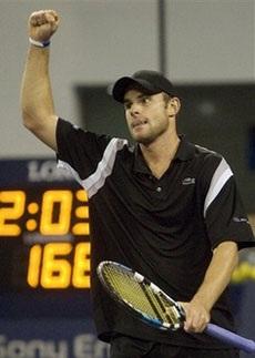 Federer lần đầu tiên thất bại tại vòng bảng Masters Cup - 2